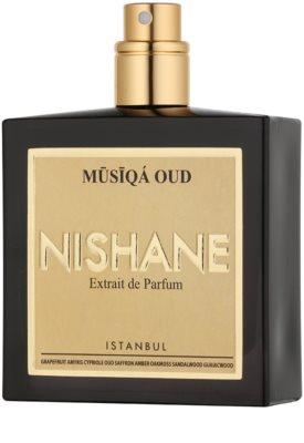Nishane Musiqa Oud Парфуми екстракт тестер унісекс