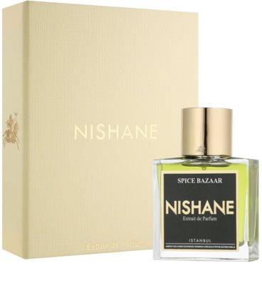 Nishane Spice Bazaar parfüm kivonat unisex 1