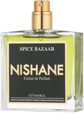 Nishane Spice Bazaar parfüm kivonat teszter unisex