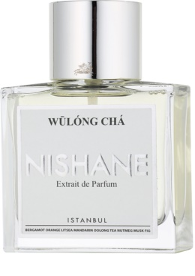 Nishane Wulong Cha Парфуми екстракт унісекс