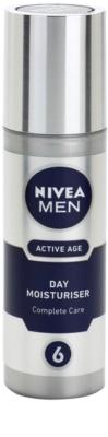 Nivea Men Active Age komplex ápolás