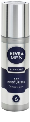 Nivea Men Active Age pielęgnacja kompleksowa
