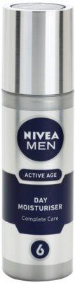Nivea Men Active Age комплексний догляд