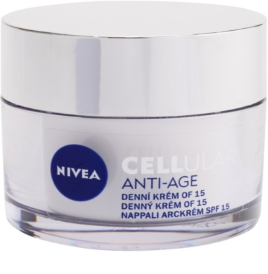 Nivea Cellular Anti-Age crema de zi anti-aging