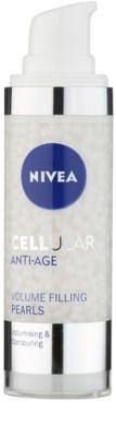 Nivea Cellular Anti-Age intensywne serum wypełniające zmarszczki z kwasem hialuronowym do twarzy, szyi i dekoltu