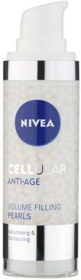 Nivea Cellular Anti-Age Ser impotriva ridurilor cu acid-hialuronic pentru fata, gat si piept