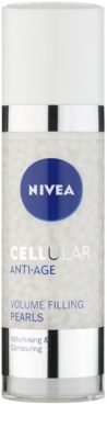 Nivea Cellular Anti-Age intensywne serum wypełniające zmarszczki z kwasem hialuronowym do twarzy, szyi i dekoltu 1