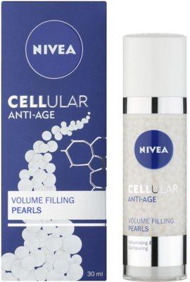 Nivea Cellular Anti-Age Ser impotriva ridurilor cu acid-hialuronic pentru fata, gat si piept 2
