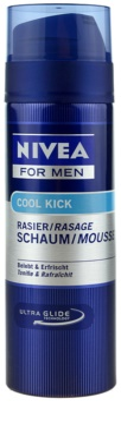 Nivea Men Cool Kick Rasierschaum