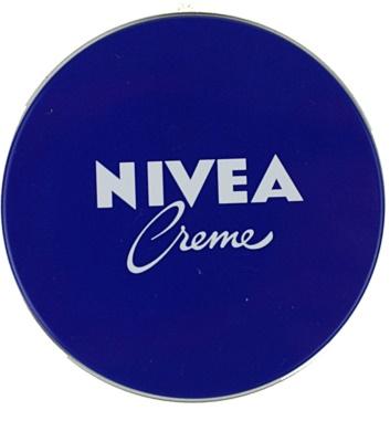 Nivea Creme crema universala 1