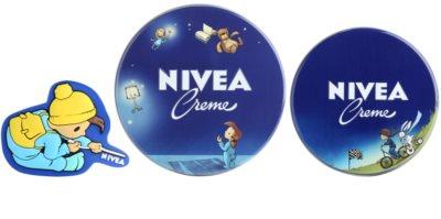 Nivea Creme coffret III.
