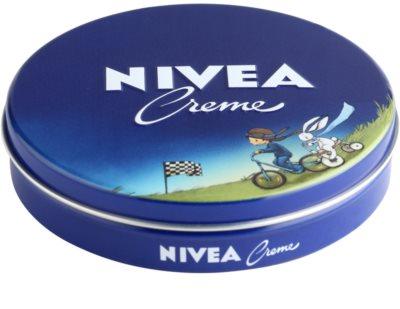 Nivea Creme Kosmetik-Set  III. 1