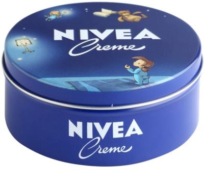 Nivea Creme Kosmetik-Set  III. 2