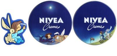 Nivea Creme Kosmetik-Set  IV.