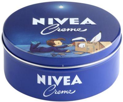 Nivea Creme kosmetická sada IV. 1