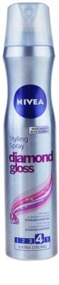 Nivea Diamond Gloss Haarlack