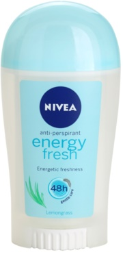 Nivea Energy Fresh antitranspirantes