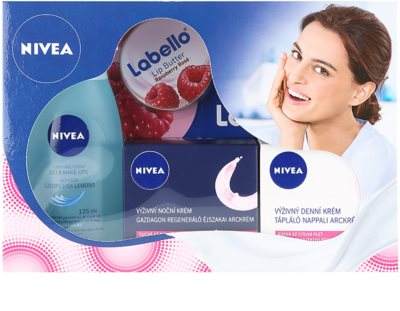 Nivea Face косметичний набір II.