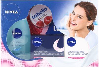 Nivea Face set cosmetice II.
