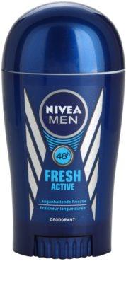 Nivea Men Fresh Active dezodor deo stift  uraknak