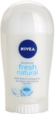 Nivea Fresh Natural Deo-Stick