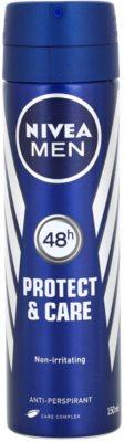 Nivea Men Protect & Care desodorante en spray