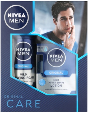 Nivea Men Original Care Kosmetik-Set  II.