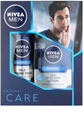 Nivea Men Original Care lote cosmético II.