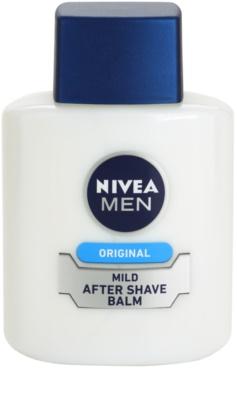Nivea Men Original бальзам після гоління