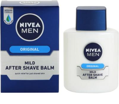 Nivea Men Original After Shave Balsam 1