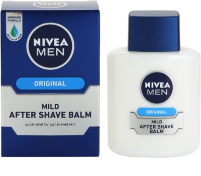 Nivea Men Original bálsamo after shave 1