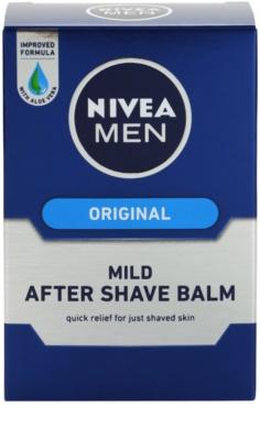Nivea Men Original After Shave Balsam 2