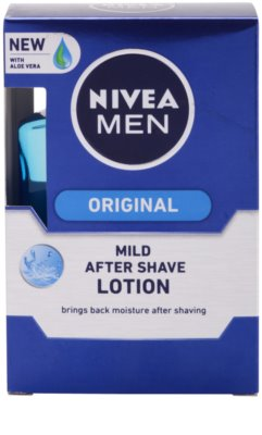 Nivea Men Original voda po holení 2
