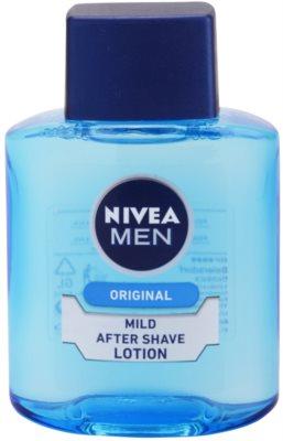 Nivea Men Original After Shave Water