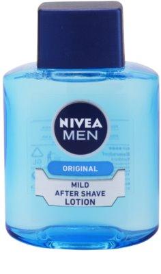 Nivea Men Original woda po goleniu