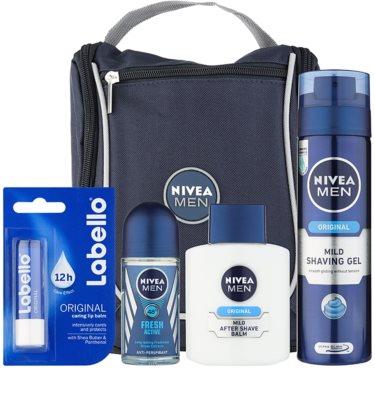 Nivea Men Original козметичен пакет  II.