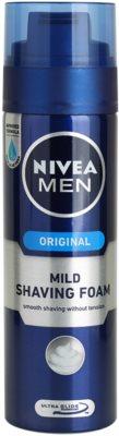 Nivea Men Original espuma de afeitar