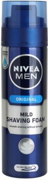 Nivea Men Original піна для гоління