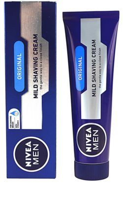 Nivea Men Original Rasiercreme 1