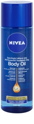 Nivea Q10 Plus aceite corporal reafirmante para todo tipo de pieles