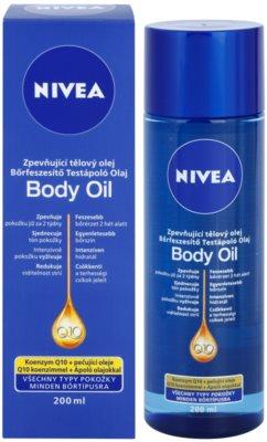 Nivea Q10 Plus festigendes Körperöl für alle Oberhauttypen 1