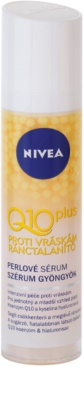 Nivea Q10 Plus sérum facial alisador antirrugas