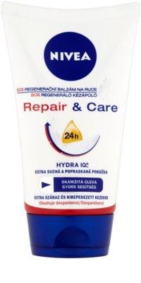 Nivea Repair & Care відновлюючий бальзам для рук