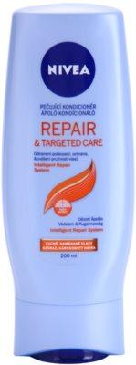 Nivea Repair & Targeted Care pečující kondicionér pro všechny délky vlasů