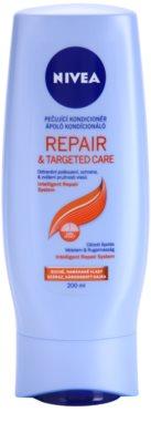 Nivea Repair & Targeted Care pflegender Conditioner für alle Haarlängen