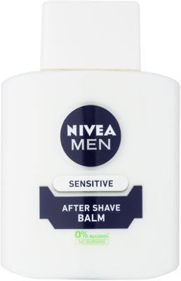 Nivea Men Sensitive balzam za po britju