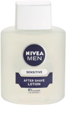 Nivea Men Sensitive aftershave water