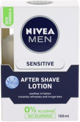 Nivea Men Sensitive After Shave Water 1