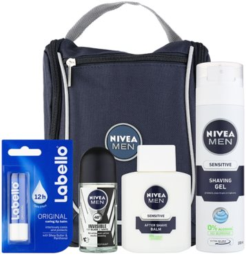 Nivea Men Sensitive Kosmetik-Set  VII.