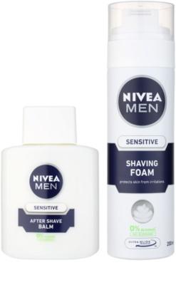 Nivea Men Sensitive coffret VIII. 1